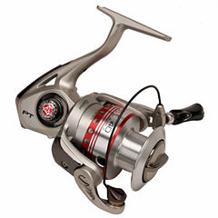 Zebco Accurist Pt 8bb 40sz Spinning Reel