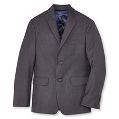 IZOD® Herringbone Jacket - Boys 8-20 and Husky