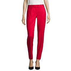 Liz Claiborne® Classic Emma Ankle Pants