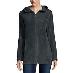 Columbia® Three Lakes™ Long-Sleeve Fleece Jacket