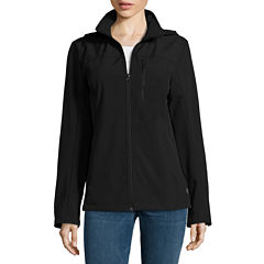 Xersion™ Soft Shell Jacket