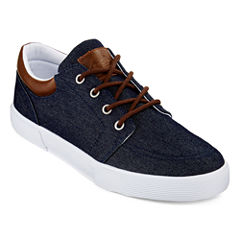 St. John's Bay® Bryce Mens Lace-Up Shoes