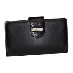 Buxton® Hailey Superwallet