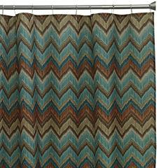 Bacova Sierra Shower Curtain