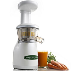 Omega® VRT350W Vertical Juicer