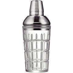 Artland Newport 18-oz. Glass Cocktail Shaker