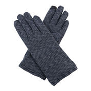 Cuddl Duds® Micro Lined Fleece Gloves with Touch Tech