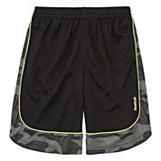 Reebok Pull-On Shorts Big Kid Boys