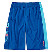 Reebok Boys Pull-On Shorts