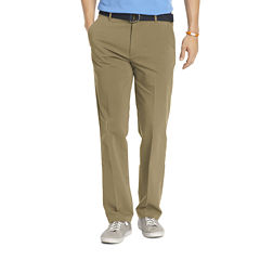 IZOD Straight-Fit Performance Chinos