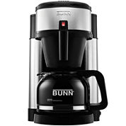 Bunn NHS Velocity Brew 10-Cup Coffee Maker