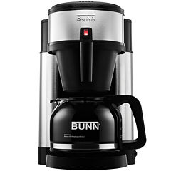BUNN® NHS Velocity Brew 10-Cup Coffee Maker