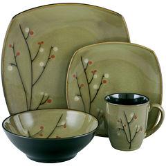 Sango Blossom 16-pc. Dinnerware Set