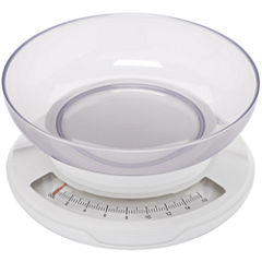 OXO® Good Grips® Healthy Portions Analog Food Scale