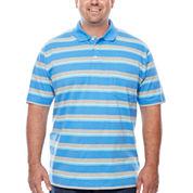 The Foundry Big & Tall Supply Co.™ Short-Sleeve Pocket Polo