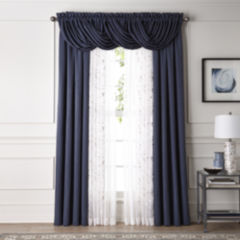 clearance 95 inch sheer curtains for window - jcpenney