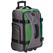 Athalon Hybrid Travelers Wheeled Duffel Bags
