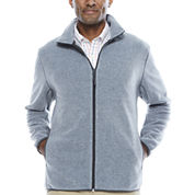 St. John`s Bay Fleece Jacket