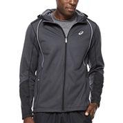 Asics Fleece Jacket