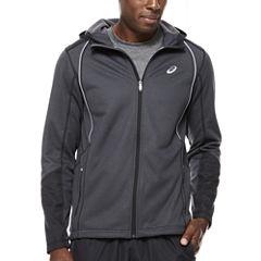 Asics Snoopy Fleece Jacket