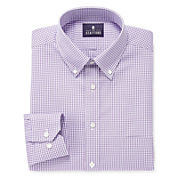 Stafford® Executive Non-Iron Oxford Dress Shirt