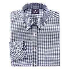 Stafford® Executive Non-Iron Oxford Dress Shirt -Big & Tall