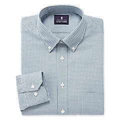 Stafford® Executive Non-Iron Oxford Dress Shirt -Big & Tall