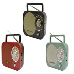 Studebaker SB2000 Portable AM/FM Radio