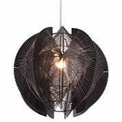 Zuo Modern Centari Single Ceiling Lamp