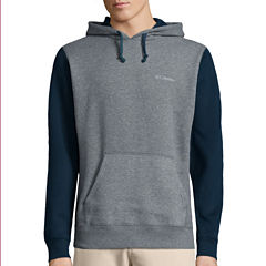 Columbia Sportswear Co.® Deschutes Rapids™ Long-Sleeve Hoodie