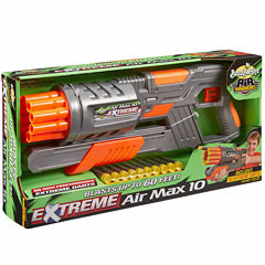 Buzz Bee Toys Air Warriors Extreme Air Max 10 11-pc. Toy Playset