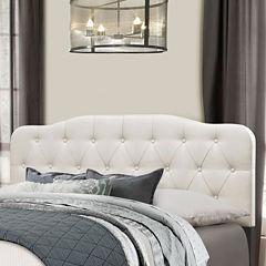 Bedroom Possibilities Charlotte Headboard