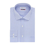 Van Heusen Long-Sleeve Flex Collar Reg Fit Dress Shirts