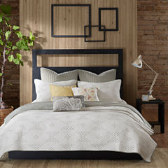 INK+IVY Pacific 3-pc. Coverlet Set