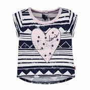 Levi's Girls Short Sleeve T-Shirt-Baby