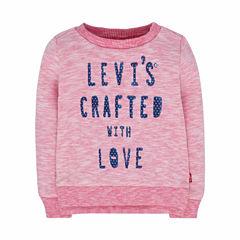Levi's T-Shirt-Baby Girls