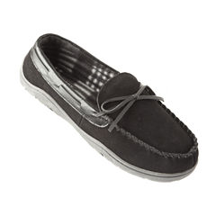 Rockport Moccasin Slippers
