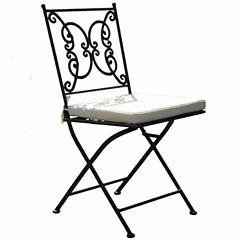 Carolina Chair & Table Regency 2-pc. Patio Dining Chair