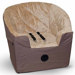 K & H Manufacturing Bucket Booster Pet Seat