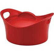 Rachael Ray® 2.75-qt. Round Casserole Dish