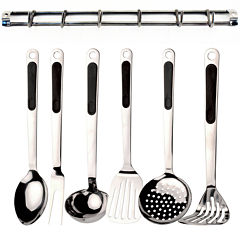 BergHOFF® 7-pc. Ergo Kitchen Utensils
