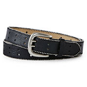 Relic® Double Prong Perforated Belt