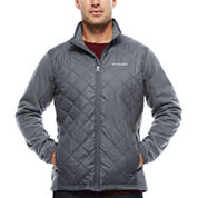 Columbia® Warmer Days™ II Full-Zip Jacket