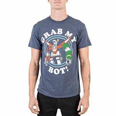 Transformers Voltron Graphic T-Shirt