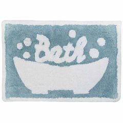 Park B Smith® Metro Farmhouse  Bath Rug
