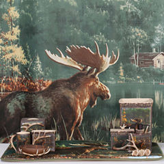 Back Bay Moose Bath Collection