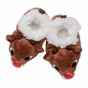 Rudolph The Red Nose Reindeer Unisex Bootie-Baby
