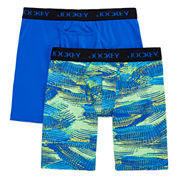 Jockey® 2-pk. Sport Midways
