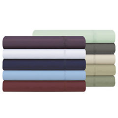 Cathay Home Microfiber Solid Sheet Set