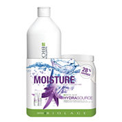 Matrix Biolage HydraSource List Duo